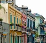 New Orleans / Planning a visit to New Orleans? Let us help you with expert advice on the best that the Big Easy has to offer, from food to lodging to entertainment.