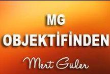 Mert Güler'in Objektifinden / Meditatif Rehber Mert Güler'in objektifinden...