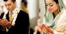 Muslim Wedding Ritual