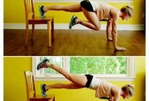 Fitness / Workout