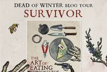 Dead of Winter Blog tour