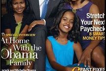 """THEY WILL ALWAYS BE MY 1ST FAMILY """" THE OBAMAS"""" & """"THE BIDEN'S""""..... / by JUST 4 U..........."""