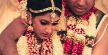 Tamil Wedding Rituals / Simple yet Beautiful Tamil Wedding Rituals