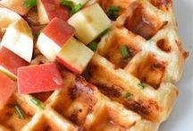 Kristin's Kitchen Blog - Breakfast Recipes / Breakfast Recipes from Kristin's Kitchen