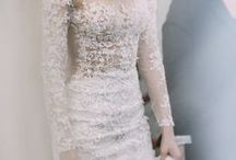 dreamy wedding dresses / the most gorgeous gowns for wedding day bridal fashion inspiration