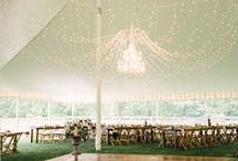 celebration spaces / Swoon-worthy reception spaces