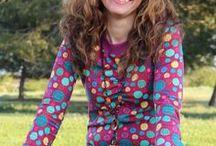 En mi blog - uVe / Recopilatorio de mis creaciones, ropa, complementos de mujeres y niños