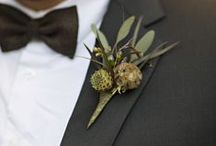 well-groomed / wedding inspiration for Seattle and Portland grooms