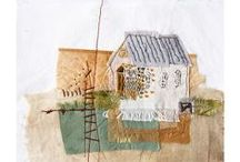 Textile Art - Embroidery