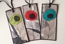 Bookmarks', Labels' and Tags' Art