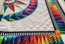 Textile Art - Quilting