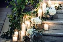Inspired Lighting / Creative and gorgeous lights we adore
