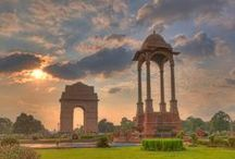India / Plan your trip with this comprehensive India travel information, including top attractions, hotels, transport, and culture.