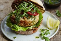 Cholesterol Friendly Dinners / Healthy dinners that will help to lower your cholesterol