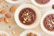 Cholesterol Friendly Desserts / Healthy desserts that will help to lower your cholesterol