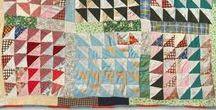 Textile Art - Antike