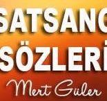 Mert Güler Satsang Sözleri / Meditatif rehber Mert Güler'in Satang'larında (meditatif sohbetlerinde) söylediği sözlerden alıntılar...