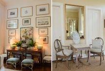 European Antique Interiors