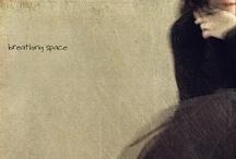 Sagrada Soledad / Sacred Solitude.  A delicate balance. / by Barefoot Muse
