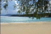 Beautiful beaches in Chania, Crete, Greece / Please, avoid adding unrelated photos! Thanks