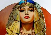 Mystical Women / Art, views, mystery, images, life, loves, likes, style