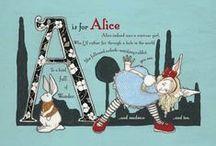 Alice / The Wonderland of stories