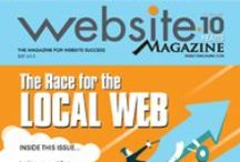 Website Magazine Issues / Get links to the latest #WebsiteMagazine issues here