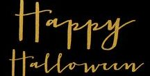 The Best Time In The Year Halloween / I love the Halloween!!!! ¿And you?