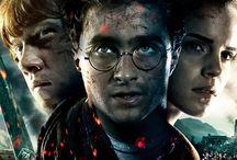 Harry potter / by Harper H.