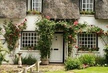 ♥ COTTAGE  STYLE ♥
