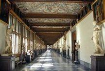 Firenze / Florence / Florencia / Флоренция