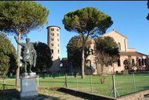 Ravenna, Romagna