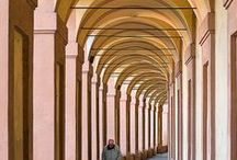Bologna, Emilia