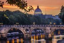 Roma / Rome, Italy / Italia / Italie / italien / Omnia Romae cum pretio. Giovenale, Satire, III, 183-4