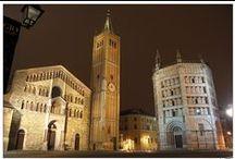Parma, Emilia