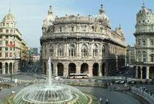 Genova / Genoa, Italia / Italie / italien