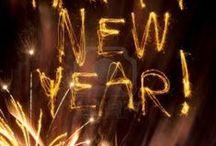 New Year's Eve / by Kara