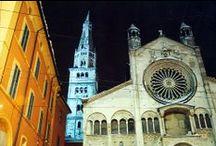 Modena, Emilia
