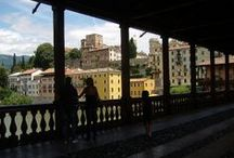 Bassano del Grappa - Asolo, Veneto