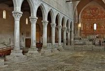 Aquileia, Friuli