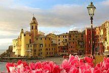 Portofino - Camogli, Liguria