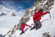 Monte Bianco - Gran San Bernardo, Valle d'Aosta