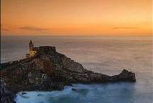 Portovenere - Lerici, Liguria