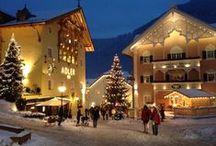 Ortisei (Sankt Ulrich), Alto Adige