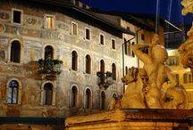 Trento, Trentino