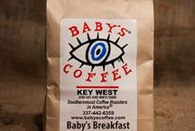 Baby´s Coffee / What to buy on our website