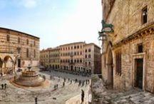 Perugia. Umbria