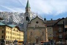 Cortina d'Ampezzo, Veneto