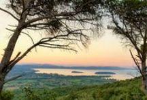 Lago Trasimeno. Umbria