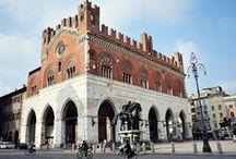Piacenza, Emilia
